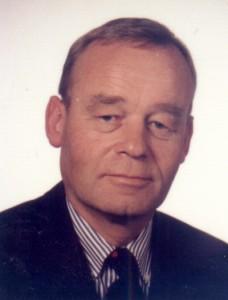 Rainer Bussmann